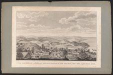 Fête donnée au général d'Entrecasteaux par Toubau, roi des Iles des Amis
