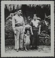 Sans titre [portrait de famille]
