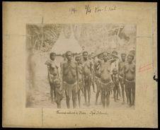 Femmes natives à Musa