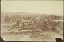 Tula. Aile droite, côté ouest du second palais