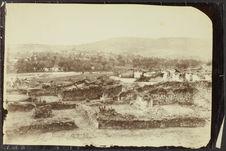 Tula. Aile gauche du second palais