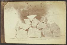 Tula. Fragments de peintures