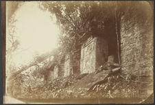 Palenque. Temple des inscriptions
