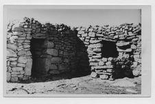 Habitation d'hiver d'Amraoui Si Salah