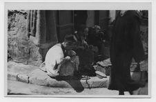 Juifs cordonniers