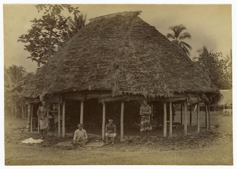 Samoan domicile