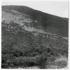 Chachapoyas, Makro. Deuxième mission [vue générale sur les vestiges de la...
