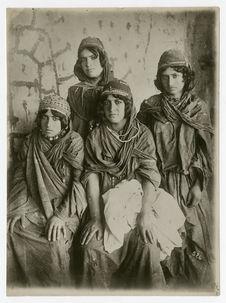 Femmes kurdes