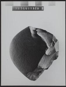 Outillage de pierre