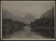 La rivière de Tautira
