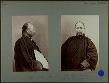 Vhuang-chao-yan.- 52 ans. [De face]