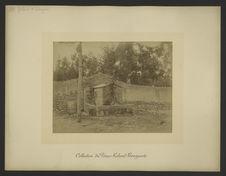 Fontaine à Calenzana