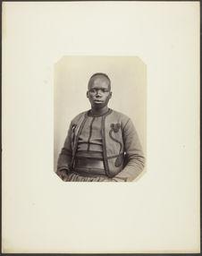 Embarik-ben-Kreir, 23 ans, né à Bournou