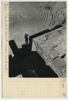 L'ombre de la citadelle incaïque sur la vallée