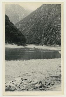Grandes gorges de Khionatong