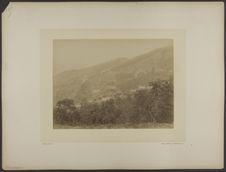 Morosaglia [Vue sur le Rostino]