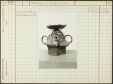 Céramique de Gauguin