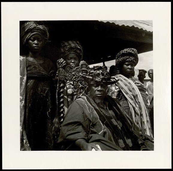 Roi d'Oyo