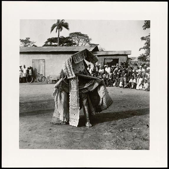 Danse d'Egoun