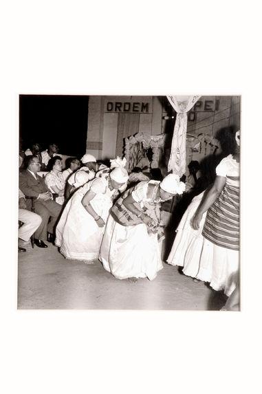Danse d'initiées