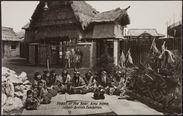Feast of the Bear, Ainu Home