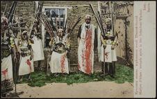 Martyrs d'Islam