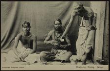 Brahmin's Dining