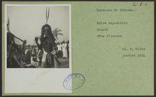 Danseurs de Sikasso