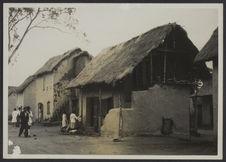 Ihosy, Madagascar [rue]