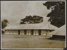 Salle du musée à l'intérieur du palais des rois