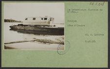 Laboratoire flottant de l'Ifan
