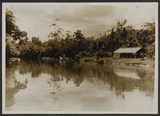 Lagune. Mission IFAN Dekeyser-Holas au Libéria en 1948