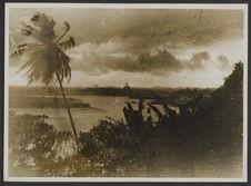 Cours d'eau (Mission IFAN Dekeyser-Holas au Libéria en 1948)