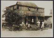 Mission IFAN Dekeyser-Holas au Libéria en 1948 [Construction à deux niveaux]