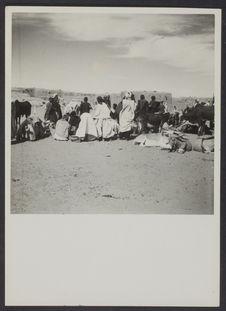 Marché de Tegguida N'Tekkoum, Niger