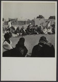 Mariage Djerma, Niamey, Niger