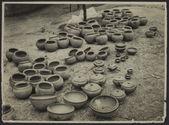 Marché aux poteries