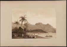 Baie de Taïohaé