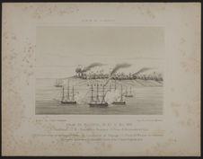 Prise de Majunga, 16 et 17 mai 1883