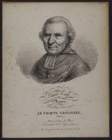 Le Comte Grégoire