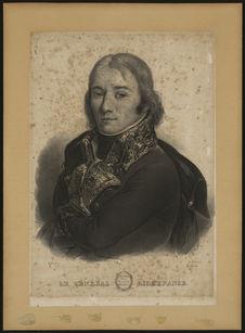 Le général de Richepanse
