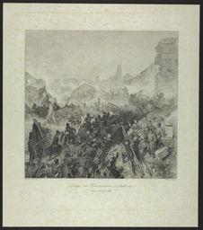 Siège de Constantine (13 Octobre 1837)