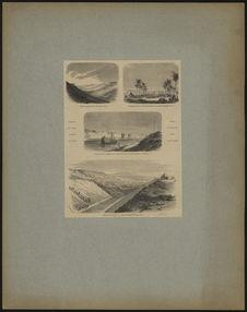 Travaux du canal de l'isthme de Suez