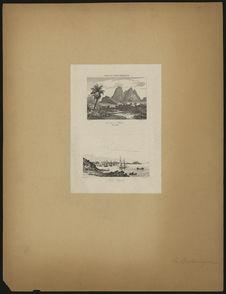 Les Trois Pitons du Carbet - Fort Royal