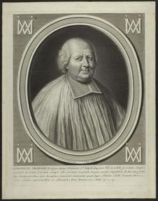 Ludovicus Tronson