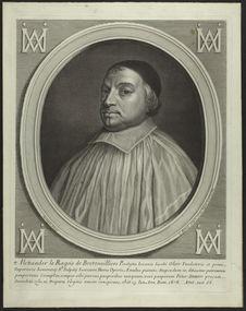 Alexandre Le Ragois de Bretonvilliers