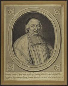 Carolus Mauritius le Peletier