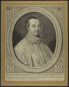 Ioannes Iacobvs Olier