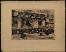 Arrivée à Alger, le 19 septembre, du maréchal Mac-Mahon, nommé gouverneur...