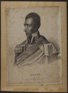 Boyer, président de la République d'Haïti